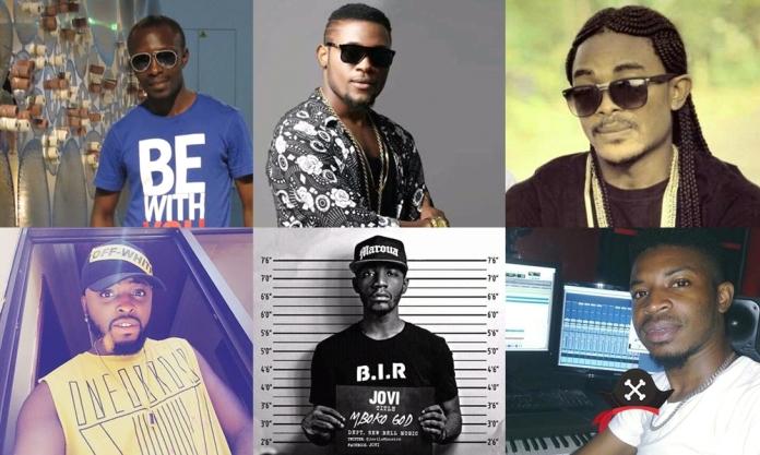 """Résultat de recherche d'images pour """"les beatmakers camerounais"""""""